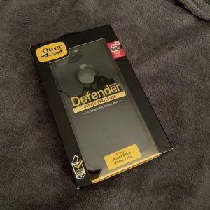 iphone 7 / 8 plus otterbox defender phone case